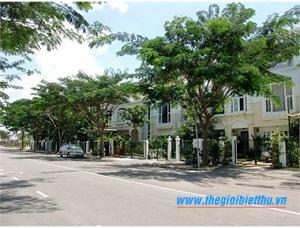 Khu biệt thự Mỹ Thái 1