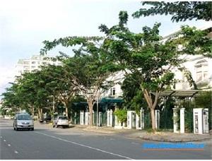 Khu biệt thự Mỹ Thái 2