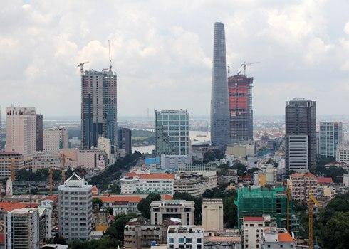Thị trường nhà đất Sài Gòn khởi động sớm