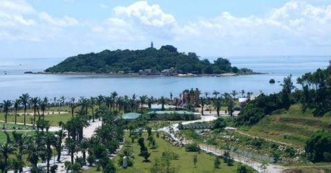 Công ty Him Lam đầu tư Dự án xây dựng Khu du lịch, vui chơi giải trí đẳng cấp tạ…