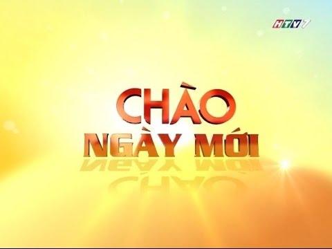 Chương trình chào ngày mới HTV7