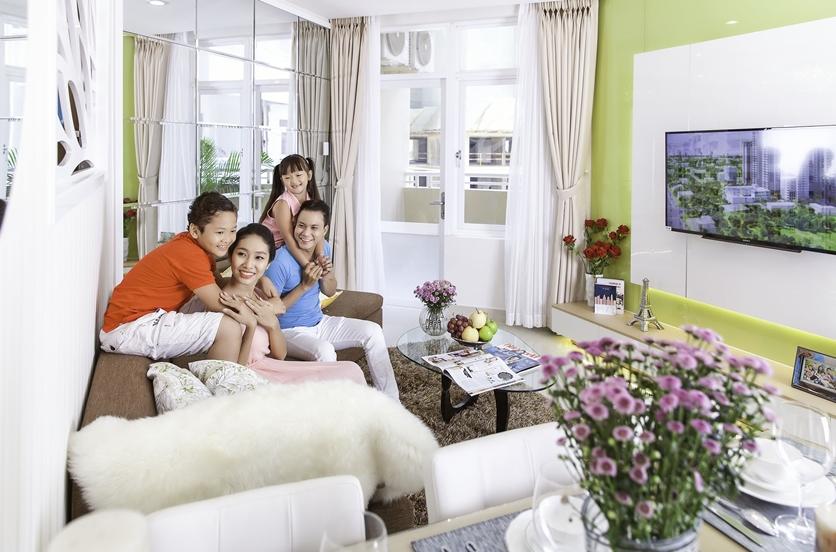 Những lưu ý giúp chọn mua nhà có lợi nhất