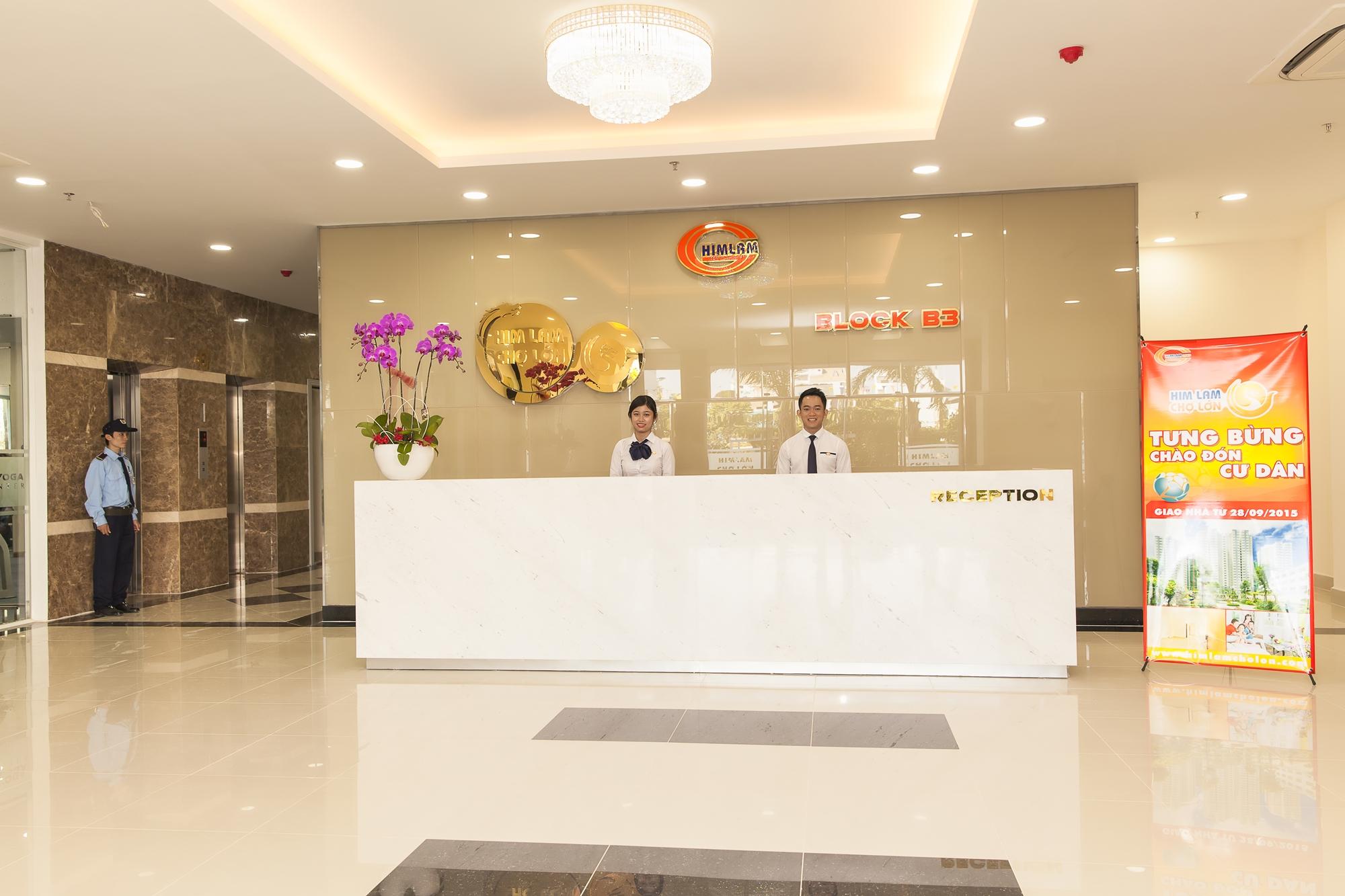 Him Lam Chợ Lớn, (Q.6): Mở bán 160 căn hộ 02 Block cuối cùng, giá từ 1.65 - 2 tỷ…