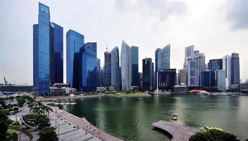 Singapore áp dụng tiêu chuẩn mới trong xây dựng