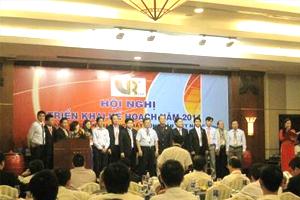 Him Lam Land gia nhập vào Mạng các sàn giao dịch bất động sản Việt Nam khu vực p…