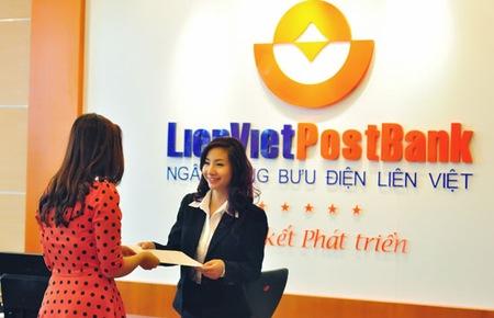 LienVietPostBank hạ lãi suất cho vay