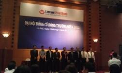Chủ tịch Lienvietpostbank: Thu nhập của nhân viên ngân hàng cao là bất hợp lý nh…