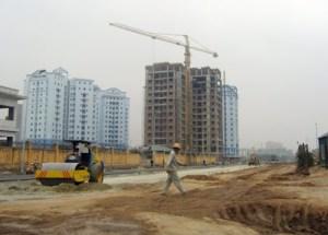 Hà Nội: Giảm 1.000 tỷ vốn xây dựng của 87 dự án