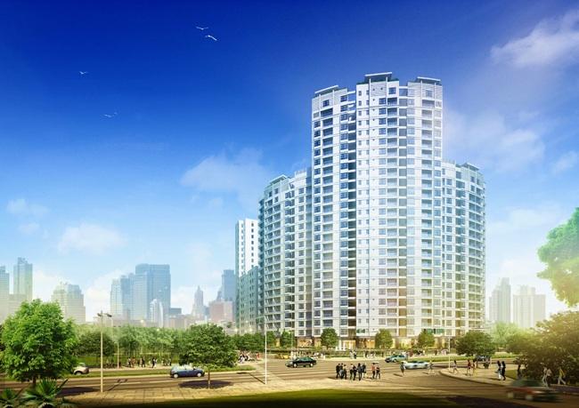 Tín dụng An cư - Căn hộ Him Lam Riverside & The Hyco4 Tower